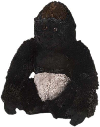 Wild Republic Cuddlekins Silverback - Gorilla Monkey