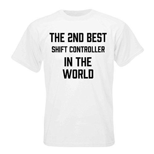 2nd Shift - 8