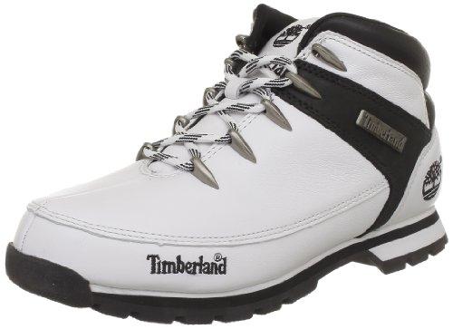 Timberland Euro Sprint White, Chaussures montantes homme Blanc (White), 46 EU (12 US): : Chaussures et Sacs