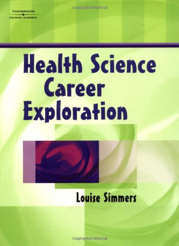 Health Science Center (Health Science Career)