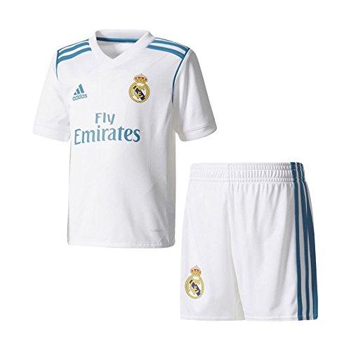 (adidas Real Madrid CF Home Mini Kits [White])