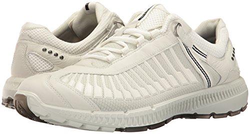 Bianco White Tr Intrinsic white Ginnastica Da shadow Ecco Uomo Scarpe Basse x0PnqwxWHg