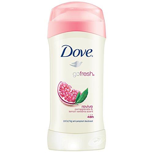 Dove Revive Anti Perspirant Deodorant Unisex
