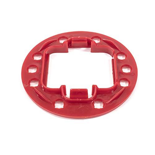TSP Red HEI Distributor Wire Retainer JM6908R