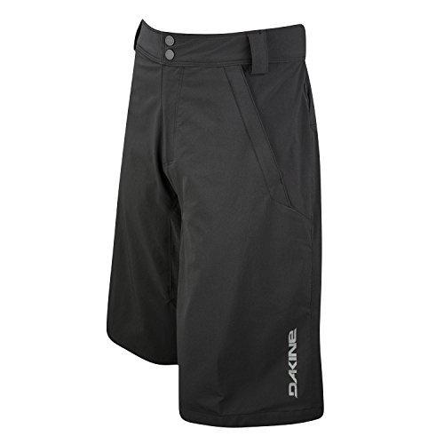 Dakine Syncline Shorts – 2016 B01E9A2P86 38|ブラック ブラック 38