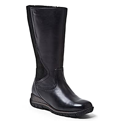 Amazon.com | Blondo Anouk Women's Boot 7.5 C/D US Black