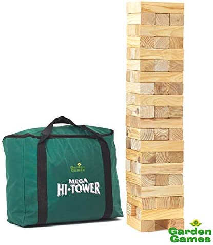 Mega Hi-Tower in a bag: Amazon.es: Deportes y aire libre