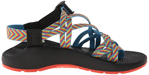 Chaco Kvinners Zx / 2 Yampa Sandal Fiesta