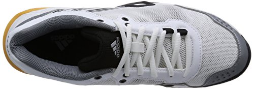 Adidas - Volley Team 2 W - Color: Bianco - Size: 43.3