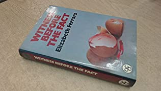 book cover of Witness Before the Fact