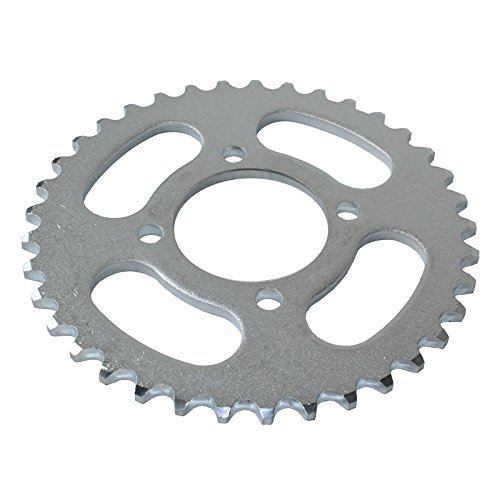 - 37 Tooth 420 Chain Rear Sprocket For 110cc 125cc 150cc 200cc 250cc Dirt Bike Pit Bike Off Road
