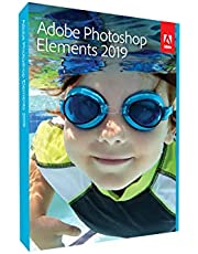 Save on Adobe Elements 2019 | Standard | PC/Mac | Disc