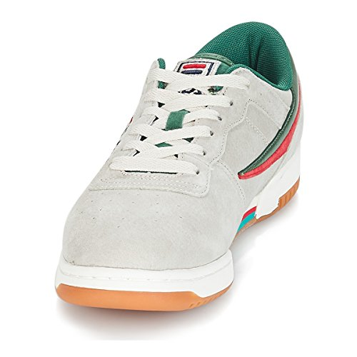 Basket Original S Fitness Turtledove1010259 Fila 00r OPXZiuk