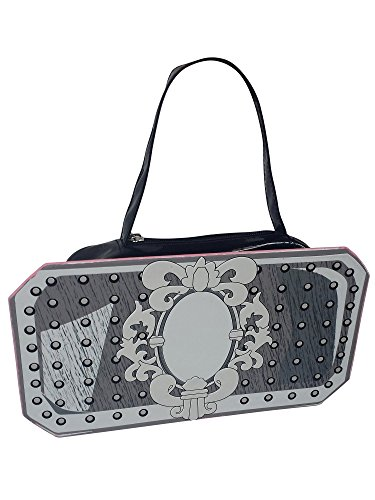 (Rubies Ever After High, Mirrored Clutch Trick-or-Treat Purse)