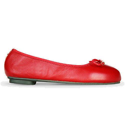Para Morena Morena Bailarinas Red Mujer Bailarinas Para 617IqH
