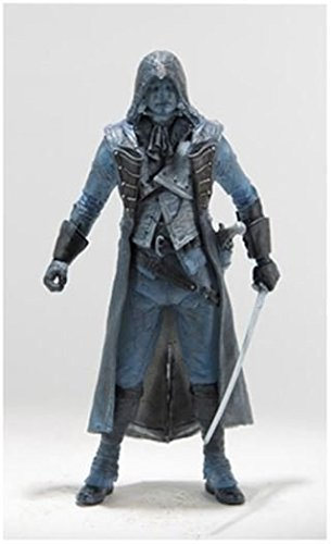 Arno Dorian - Eagle Vision Outfit Assassin's Creed McFarlane Action Figure /item# G4W8B-48Q53424