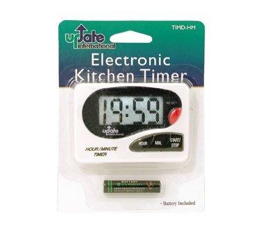 Update International (TIMD-HM) 19 Hour Digital Timer