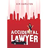 Accidental Lawyer: A Jessica Snow Novel  - Book 1