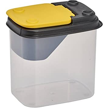 Amazoncom Buddeez 4 Piece Bits and Bolts Storage Containers