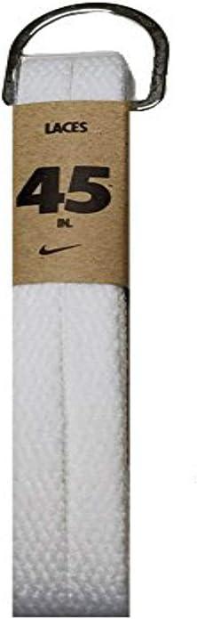 Nike Unisex Replacement Shoelaces Flat