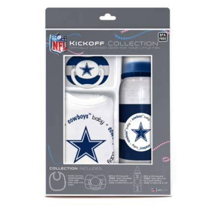 Top dallas cowboys gifts for babies