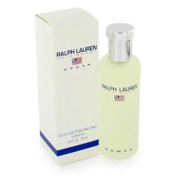 Amazon.com   Ralph Lauren Polo Sport By Ralph Lauren For Women Edt 3.4 Oz    Beauty b2187f4be