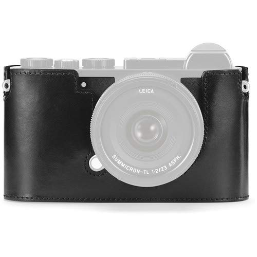 Protector-CL Leather Case (Black) [並行輸入品]   B07MQKKMPX