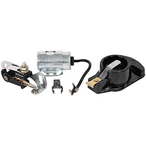 Bestselling Ignition Distributor Cap & Rotor Kit