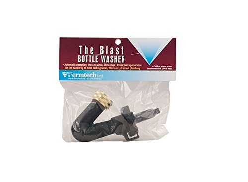 Bottle & Carboy Washer - The Blast (Pack of 2)