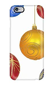 Iphone 6 Plus Case Bumper Tpu Skin Cover For Christmas Ornaments Personalized Accessories