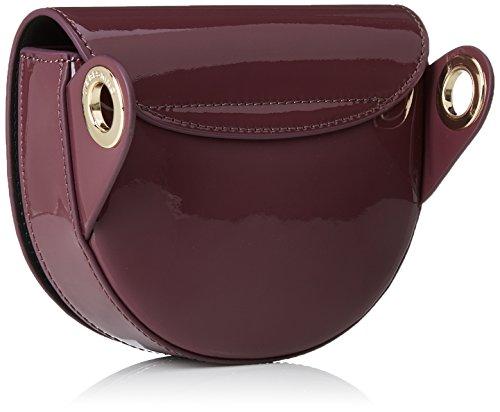 Purple Bag Plum Berlin royale Women's Liebeskind body Cross Venus 4933 Mixedbbh8 40q7xR