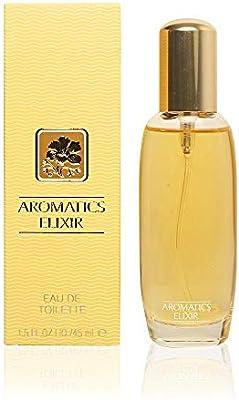Aromatics Elixir, Eau De Toilette para Mujer - 45 ml: Amazon.es: Belleza
