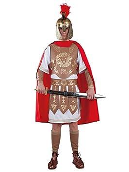 DISBACANAL Disfraz de legionario Romano - Único, L: Amazon ...
