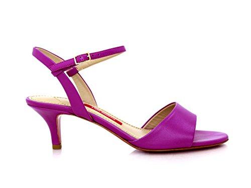 Diamond Heels - Sandalias de vestir de Piel para mujer Dalia