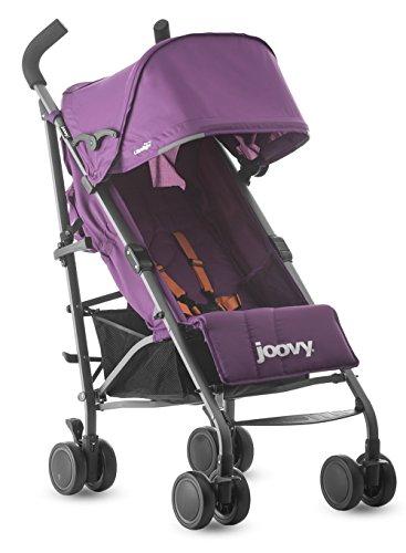 Joovy Ultralight Lightweight Umbrella Purpleness