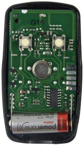 Nice Flo2r Toröffner 433 920 Mhz Elektronik