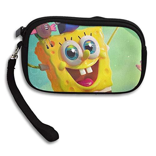 Spongebob Squarepants Waterproof Digital Camera - 9