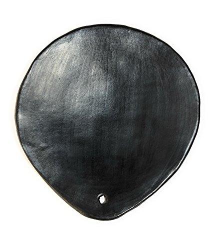 Black Clay Comal, 10