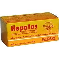 Hepatos Mariendistel Tabletten, 60 St.