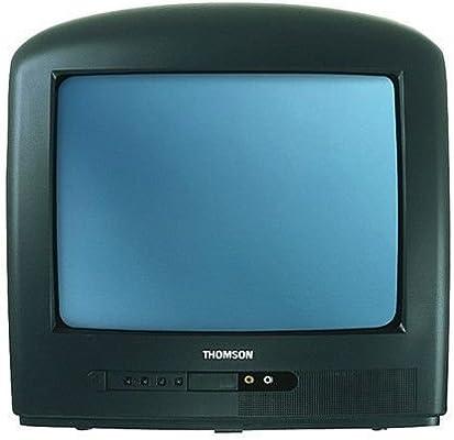 Thomson 14 MK 135 - CRT TV: Amazon.es: Electrónica