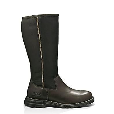 Amazon.com | UGG Australia Women's Brooks Tall Boots | Mid