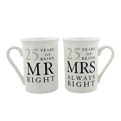 25 year anniversary gifts amazon com