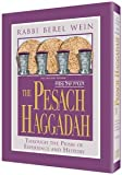 img - for The Pesach Haggadah: Through the Prism of Experience and History: The Orlofsky Edition (Multilingual Edition) book / textbook / text book