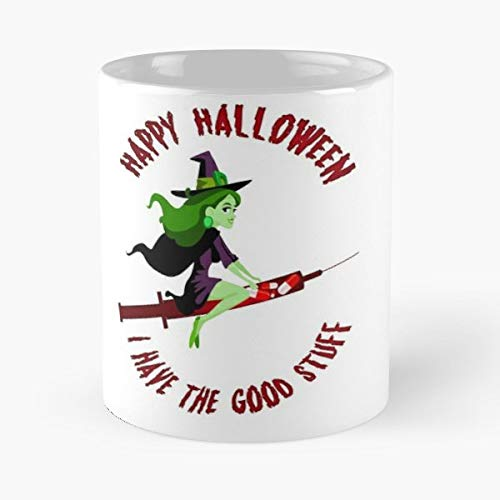Monster Ghost Zombie Pumpkin 11 Oz Coffee Mugs Best Gift For Father -