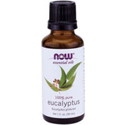 Price comparison product image Now Eucalyptus Oil