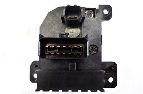 Headlight Switch PT Auto Warehouse HLS-1087 with Fog Lights