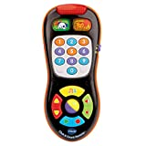 VTech Click & Count Remote (Frustration Free Packaging - English Version)
