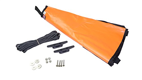 Yak Gear Drift Anchor Kit, 18-Inch