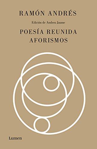Download PDF Poesía reunida. Aforismos