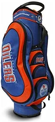 Amazon.com: team golf NHL Medalist bolsa de Golf, Multi ...